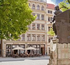 Vienna Townhouse Bach Leipzig