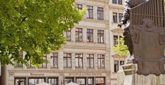 Vienna Townhouse Bach Leipzig - Leipzig - Edificio