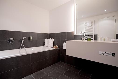 Arcona Living Bach14 - Leipzig - Bathroom