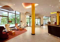 Steigenberger Parkhotel Braunschweig - Braunschweig - Lobby