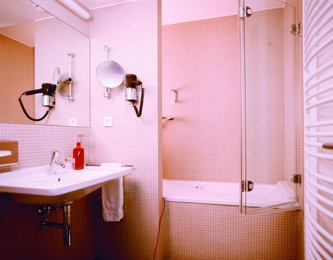 Vienna House Easy Mo. Stuttgart - Στουτγκάρδη - Μπάνιο