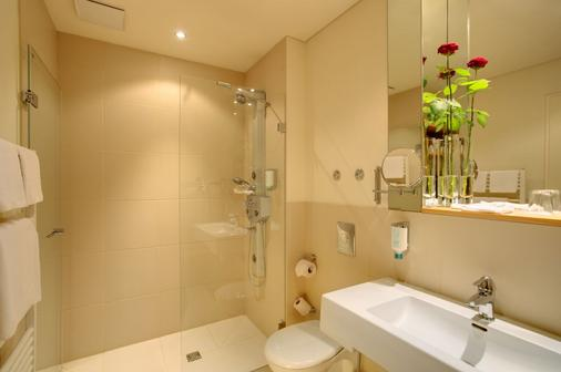 Arcona Living Goethe87 Berlin - Berlin - Phòng tắm