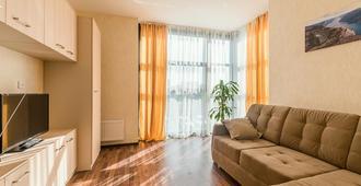 Aparthotel 'Pulkovo-Park' - San Petersburgo
