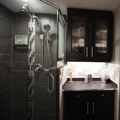 國會山德索托都鐸賓館 - 鹽湖城 - 浴室
