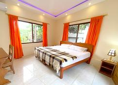 Hostal Vista al Mar - Puerto Ayora - Bedroom