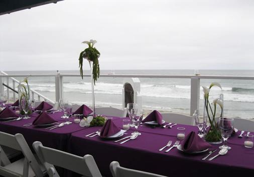 Crystal Pier Hotel & Cottages - San Diego - Meeting room