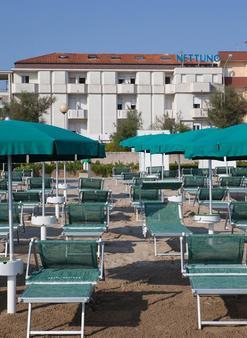 Hotel Nettuno Senigallia - Senigallia - Bãi biển