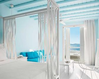 Hotel Xalet Verdú - Arinsal - Bedroom