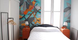 Hotel Santiago Yungay - Santiago