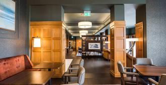 The Marine Hotel, Troon - Troon - Restaurant