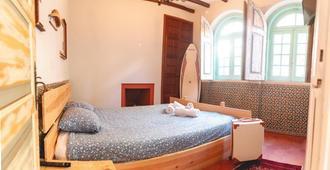 Kali Vice Surf Villa - Costa da Caparica - Bedroom