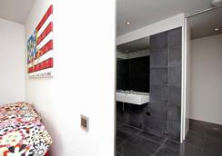 Waterpalace Boutique Hotel & Apartment - Amsterdam - Bathroom