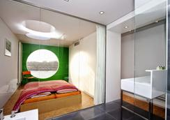 Waterpalace Boutique Hotel & Apartment - Amsterdam - Bedroom