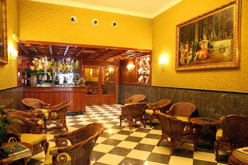 Impero Hotel Rome - Rome - Bar