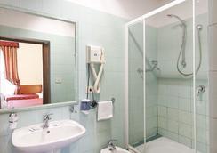 瑪莎拉酒店 - 羅馬 - 羅馬 - 浴室