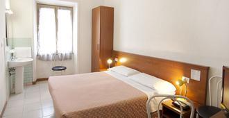 Hotel Marsala - Roma - Habitación