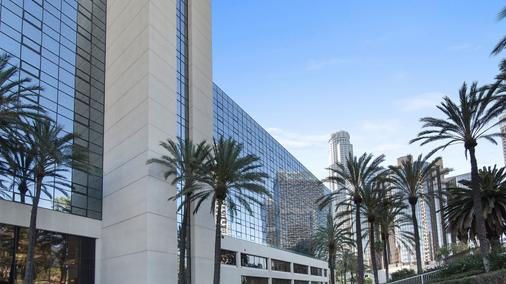 The L.A. Grand Hotel Downtown - Лос-Анджелес - Здание