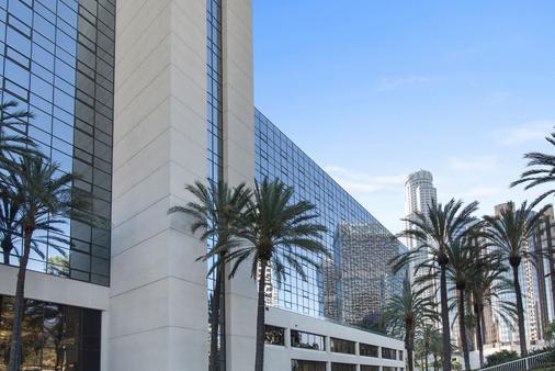 The L.A. Grand Hotel Downtown - Λος Άντζελες - Κτίριο