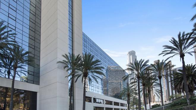 The L.A. Grand Hotel Downtown - Los Angeles - Rakennus
