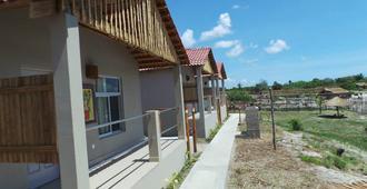 Ngalumwe Lodge - Vilanculos