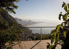 Mirante Do Arvrao - Rio de Janeiro - Outdoor view