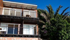 米蘭特托亞維萊酒店 - 里約熱內盧 - 建築