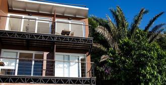 Mirante Do Arvrao - Rio de Janeiro - Edifício