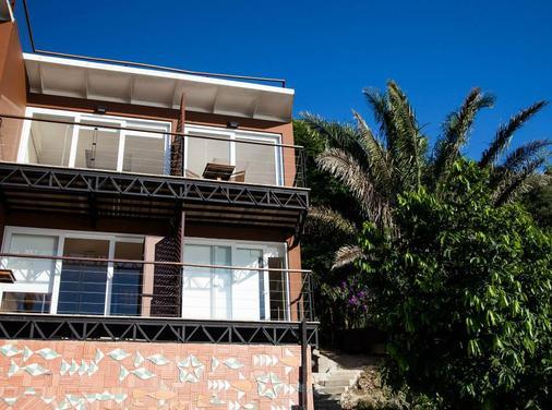 Mirante Do Arvrao - Rio de Janeiro - Rakennus