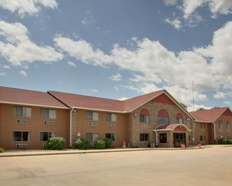 Heritage Grand Inn - Canton - Building