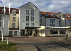 H+ Hotel Erfurt - Ερφούρτη - Κτίριο