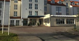 H+ Hotel Erfurt - Ερφούρτη