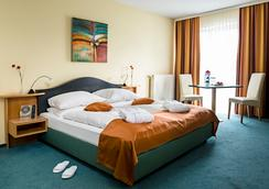 H+ Hotel Erfurt - Erfurt - Bedroom