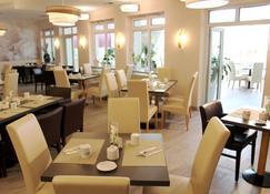H+ Hotel Erfurt - Érfurt - Restaurante