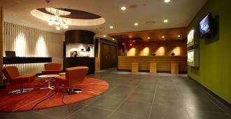 the b ikebukuro - Tokyo - Lobby
