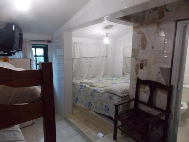 Albergue da Lucia - Salvador - Bedroom
