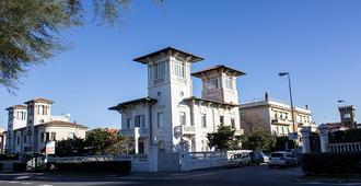La Torretta Bed and Breakfast - Livorno - Edificio