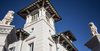 La Torretta - Livorno - Edificio