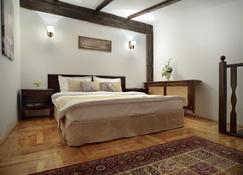 Drachenhaus - Braşov - Bedroom