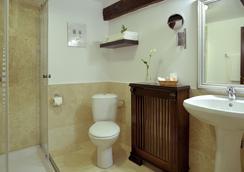 Drachenhaus - Braşov - Phòng tắm