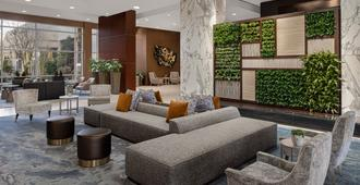 The Westin Baltimore Washington Airport - Bwi - Linthicum Heights - Sala de estar