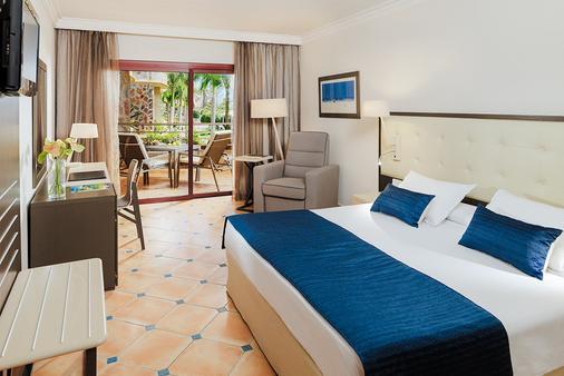 H10 Playa Meloneras Palace - Maspalomas - Κρεβατοκάμαρα