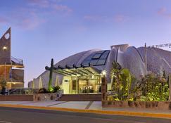 H10 梅洛尼拉斯海灘皇宮酒店 - 聖巴托洛梅德蒂拉哈納 - 馬斯帕洛馬斯 - 建築