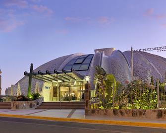 H10 Playa Meloneras Palace - Maspalomas - Edificio