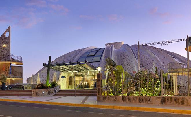 H10 Playa Meloneras Palace - Maspalomas - Building