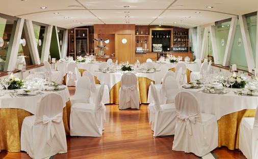 H10 Playa Meloneras Palace - Maspalomas - Αίθουσα συνεδριάσεων