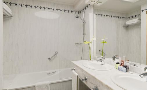 H10 Playa Meloneras Palace - Maspalomas - Μπάνιο