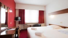 凡拜耳酒店 - 布魯塞爾 - 布魯塞爾 - 臥室