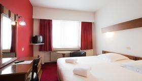 Van Belle Hotel - Βρυξέλλες - Κρεβατοκάμαρα