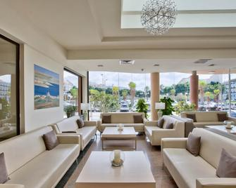 Hotel Santana - Qawra - Lounge
