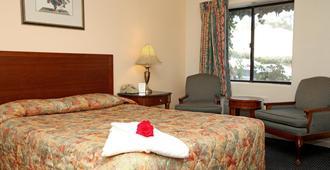 Monterey Oceanside Inn - Monterey - Soverom